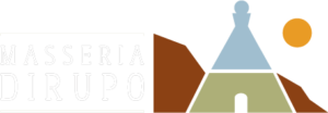 logo masseria dirupo